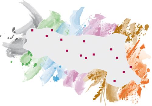 mappa citta gastronomia3